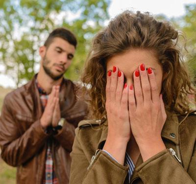 paar 3 - Paartherapie und Eheberatung
