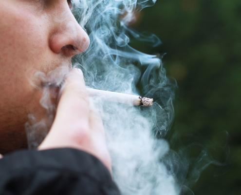 raucher 1 495x400 - Endlich Nichtraucher