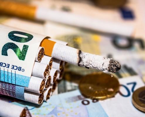raucher 2 495x400 - Endlich Nichtraucher